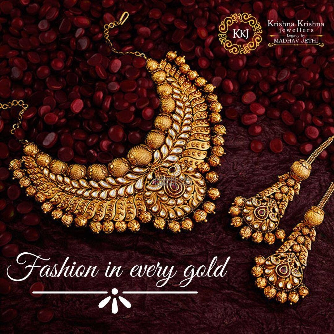 Krishna Krishna Jewellers  The Original Jewellery Shop